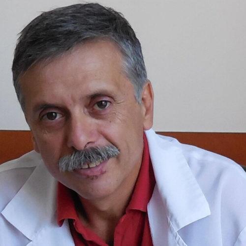 Д-р Емил Милушев