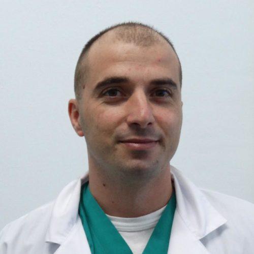 Д-р Борис Антонов